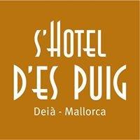 Hotel D'es Puig
