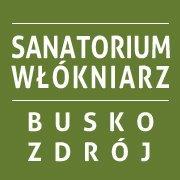"""Sanatorium """"Włókniarz"""""""