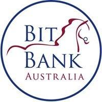 Bit Bank Australia- For Horse Bits