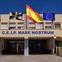 Ceip Mare Nostrum