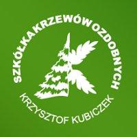 Szkółka Drzew i Krzewów Ozdobnych Kubiczek