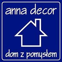 Anna Decor Dom z Pomysłem