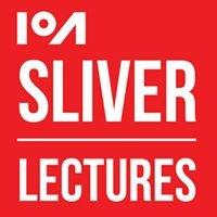 IoA Sliver Lecture Series - Angewandte