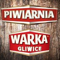 Piwiarnia Warka Gliwice