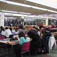 Biblioteca Aeronáutica (UPM)