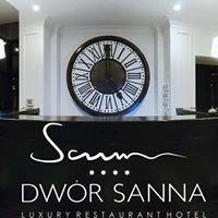 Dwór Sanna