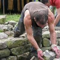 John Downie Dry Stone Walling