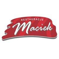 """Obiady domowe, catering - Restauracja """"Maciek"""""""