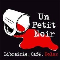 Librairie-Café Un Petit Noir