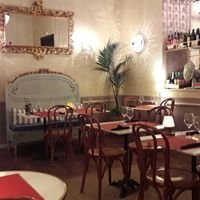 Café Scholl