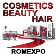 Cosmetics Beauty Hair Romexpo