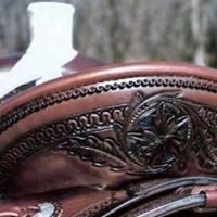 Jason Mckenzie Custom Made Saddles