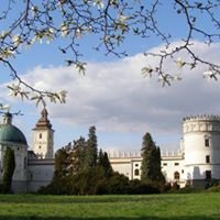 Zamek Krasiczyn