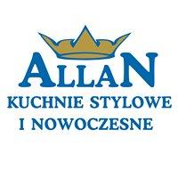Kuchnie Stylowe i Nowoczesne - Allan Ryszczyński