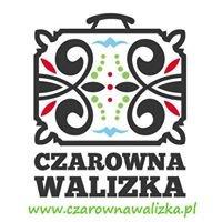 Czarowna Walizka