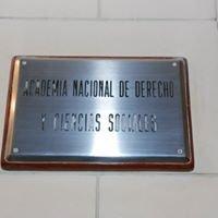 Academia Nacional de Derecho y Ciencias Sociales de Buenos Aires