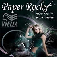 PaperRock Scissors