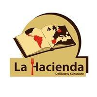 Delikatesy Kulturalne La Hacienda
