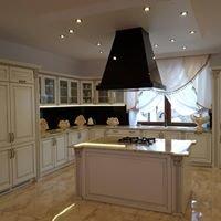 Studio mebli kuchennych.