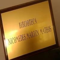 Biblioteca Ingenieros Industriales Béjar - USAL