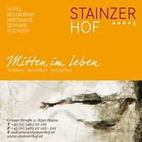 Stainzerhof - Hotel - Restaurant