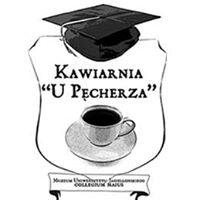 "Kawiarnia ""U Pęcherza"" Collegium Maius"