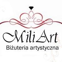 Sutasz MiliArt - rękodzieło