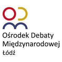Regionalny Ośrodek Debaty Międzynarodowej w Łodzi - archiwum