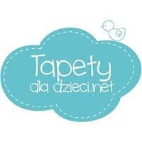 Tapety dla dzieci