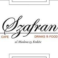 Szafran Cafe