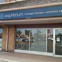 Equilibrium Massage Therapy + Wellness Centre