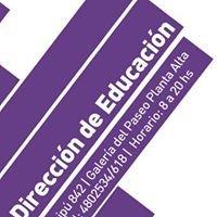 Dirección de Educación Municipal de Rosario