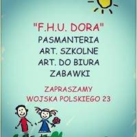 """Dorota Perczyńska """"firma Handlowo Usługowa Dora"""""""