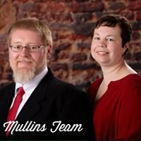 The Mullins Team with Real Living Southern Realty