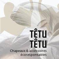 Têtu-Têtu, chapeaux écoresponsables