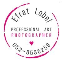 אפרת לובל צלמת Efrat Lobel photographer