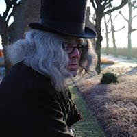 Kerst met Scrooge