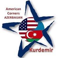 Kurdemir American Center