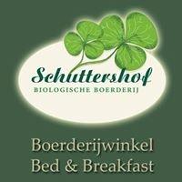 Biologische boerderij Schuttershof