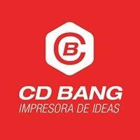 Packaging CD Bang