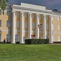 Нижегородская филармония/Nizhny Novgorod Philharmonic Society