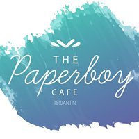 The Paperboy Cafe