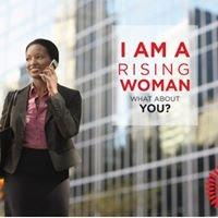 I Am a Rising Woman