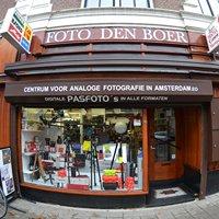 Foto Den Boer