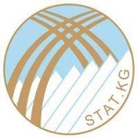 Национальный статистический комитет Кыргызской Республики