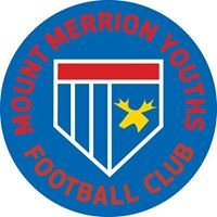 Mount Merrion Youths Fc