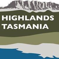 Highlands Tasmania