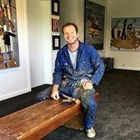 Ilya Volykhine - Art of ILYA - Waiheke Island Artist