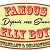 Famous Delly Boys Restaurant