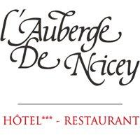 L'Auberge De Nicey